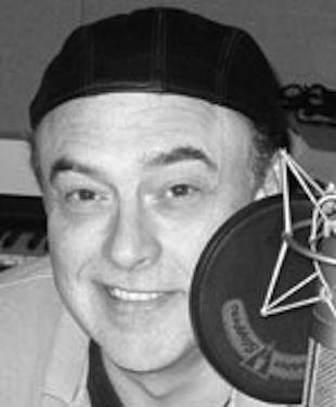 Dave Foxx: La importancia de la Imagen Radiofónica