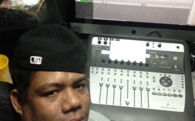 El Caribe en casa: Entrevistamos a Anthony Peña