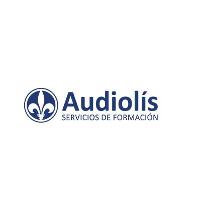 audiolís logo