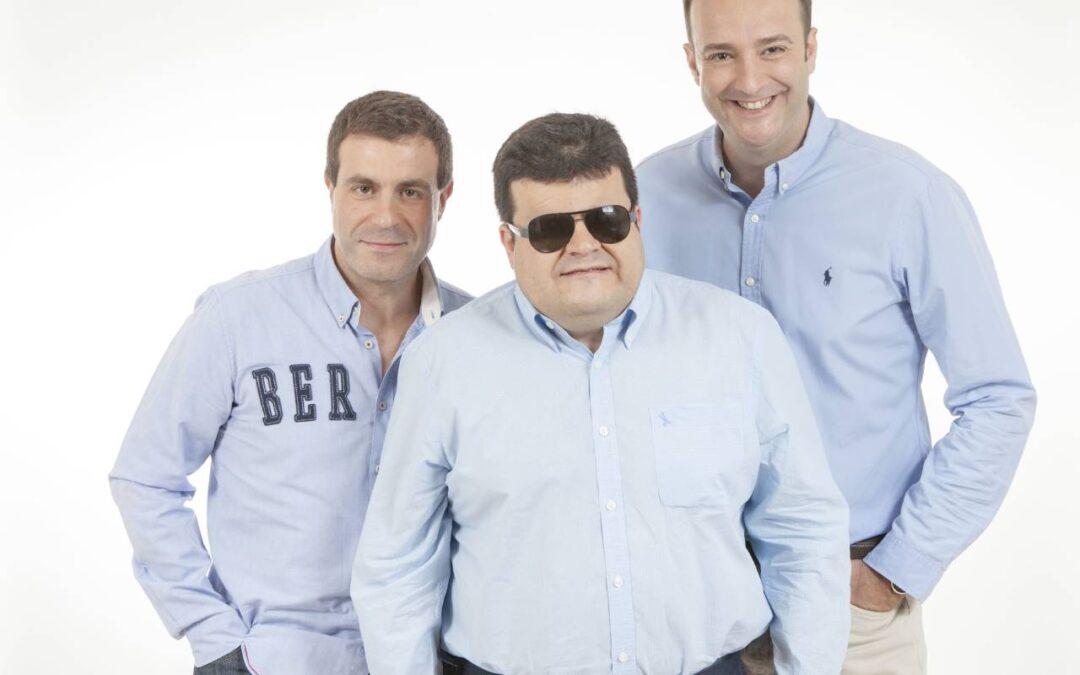 «El imaging lo hacemos para el oyente, no para el productor». Entrevistamos a Óscar Blanco.