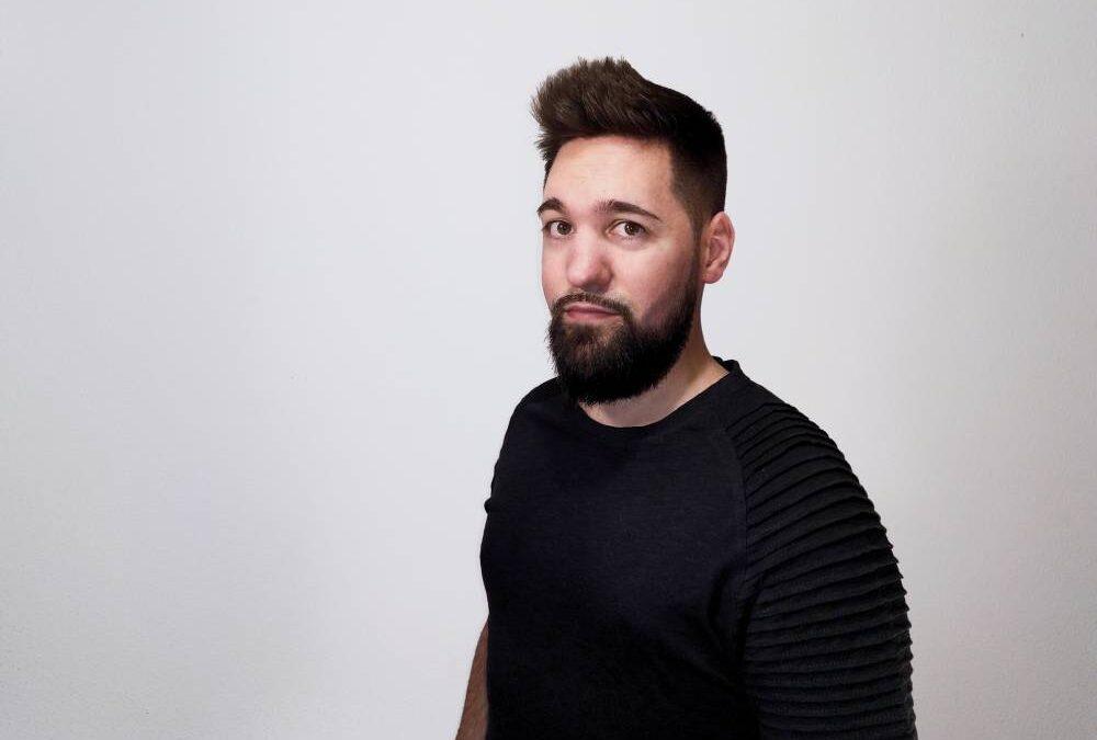 «En España hay poco de trabajo de productor de imaging». Entrevistamos a Raúl Fernández